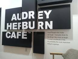 3 audrey hepburn cafe random review weekly koreabridge