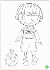 lalaloopsy coloring pages 245 free printable coloring pages