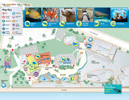 New York Maps New York Aquarium Map New York Map