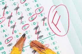 how to fail an exam fastweb