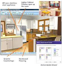 interior design software free hgtv interior design software sle kitchen kitchen cabinet