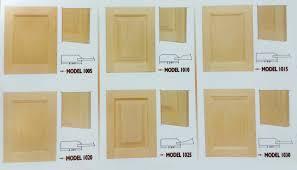 Kitchen Cabinet Door Materials Kitchen Cabinet Door Profiles 29 With Kitchen Cabinet Door