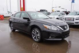 nissan altima apple carplay nissan altima cars for sale in edmonton ab