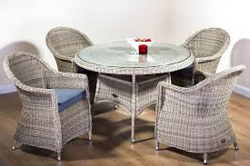 oseasons hampton rattan 4 seater round dining table and chairs oseasons hampton rattan 4 seater round dining table and chairs destroybmx com