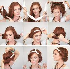 diy hairstyles in 5 minutes 15 summer hairstyles you can create in 5 minutes