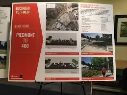 buckhead cid presents lenox road trail plans reporter newspapers