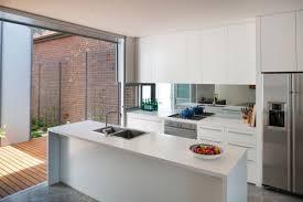 Modern Kitchen Plans Kitchen Floor Plans Floors Island Beautiful - Simple modern kitchen