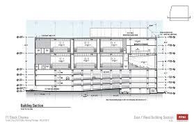 Movie Theater Floor Plan Southeast D C U0027s First Luxury Cinema Complex To Arrive 2018