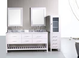 Modern White Bathroom Vanity Bathroom Bathroom Vanities With Tops Vanities With Tops