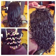 can a root perm be done on fine hair image result for helicopter perm before and after my style