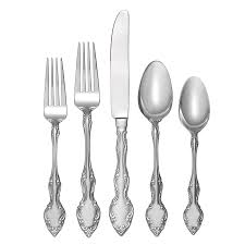 different types of kitchen knives and their uses oneida casual flatware everyday design driven flatware sets