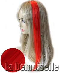 synthetic hair extensions clip in synthetic hair extensions bright splash of