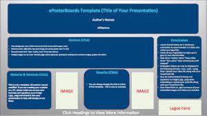 templates u2014 eposterboards
