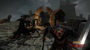 Powder Room Wiki Official Vermintide Wiki
