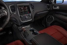 survival truck interior 2018 dodge durango srt first look automobile magazine
