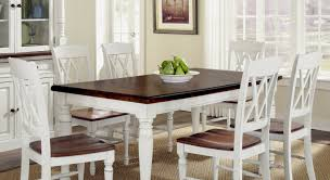 table dazzling round dining table for 6 glass delight dining