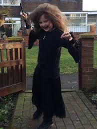 Bellatrix Lestrange Halloween Costume Book Bellatrix Lestrange Costume