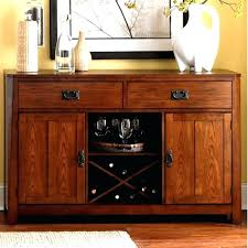 Black Buffet Table Buffet With Wine Rack Melbourne Cheap Buffet Wine Rack Table