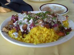 Saffron Mediterranean Kitchen - mediterranean kitchen bellevue washington saffron rice garlic
