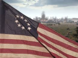 Civil Flag Of The United States Born In The Fire America Mod For Men Of War Assault Squad 2 Mod Db