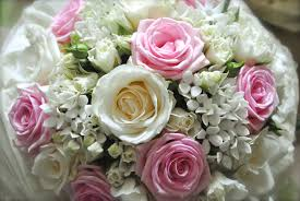wonderful pink wedding flowers wedding bouquets flowers