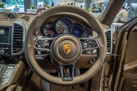 maintenance cost for porsche cayenne porsche malaysia reveals pricing for the cayenne facelift from