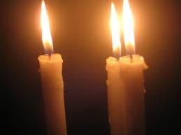 candles public domain pictures