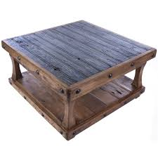 reclaimed wood square coffee table reclaimed square coffee table square coffee tables squares and coffee