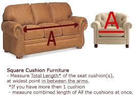 sofa design sofa cushion covers made to measure home style