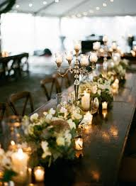 table centerpieces for weddings inspiring best 25 winter wedding