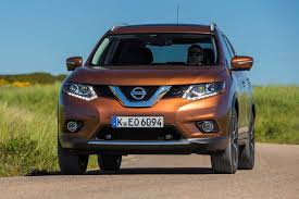 new nissan x trail finance deals new nissan x trail glyn hopkin nissan