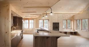 deco salon cuisine ouverte idee deco cuisine ouverte sur salon trendy idee cuisine ouverte
