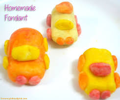 fondant recipe for cakes homemade veg fondant without glycerin