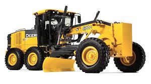 articulated dump truck rock truck 250d ii john deere us jd