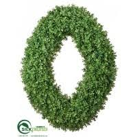 artificial boxwood wreath artificial boxwood garlands artificial boxwood wreaths silk
