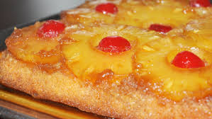easy pineapple upside down cake recipe tablespoon com