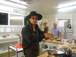 et cuisine marc veyrat les papotages de nana j ai testé cuisiner avec marc veyrat au