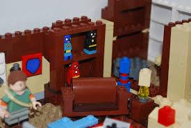 lego ideas lego big bang theory sheldon and leonard u0027s apartment
