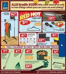 Aldi Shoe Cabinet Aldi Weekly Circular Sept 24 Sept 30 2014 Easy Home Garment