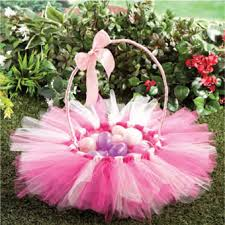 decorating easter baskets tulle easter basket free n easter from trading