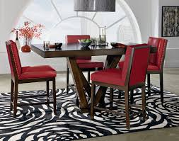 Dining Room Furniture Ct by Couture Elegance Counter Height Dining Table U2013 Adams Furniture