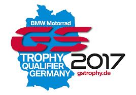logo bmw motorrad bmw motorrad gs trophy qualifier germany 2017 vom 8 bis 10 juni