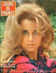 jane fonda 1970 s hairstyle 43 best jane fonda magazines images on pinterest jane fonda