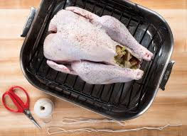 preparing the thanksgiving turkey the berkshire eagle