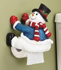 50 festive bathroom decorating ideas for christmas family