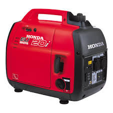 honda generators just generators