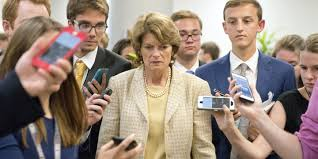 Ryan From Flipping Out by Why Lisa Murkowski Is So Unlikely To Flip Her Vote On Repealing