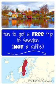 how to lease a car in europe how to get a free trip to sweden with volvo overseas delivery