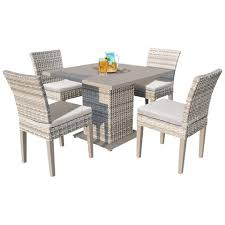 square outdoor dining table outdoor dining sets fratantoni lifestyles
