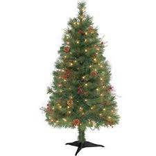 twinkle light christmas tree walmart 7 ft christmas tree ebay
